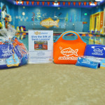4 Activity Based Gift Ideas for Tiny Humans {and a Goldfish Giveaway!}
