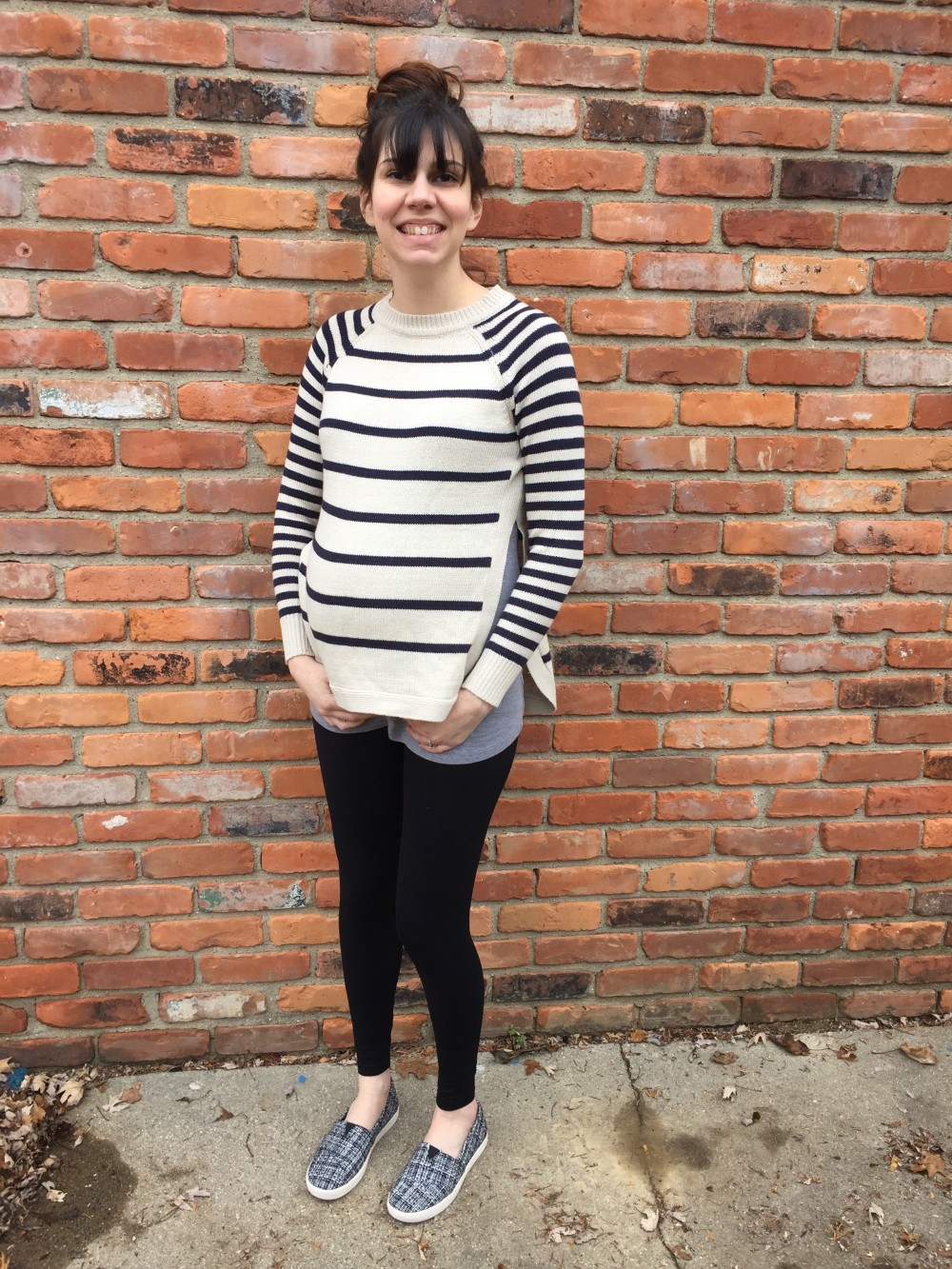third trimester stitch fix style
