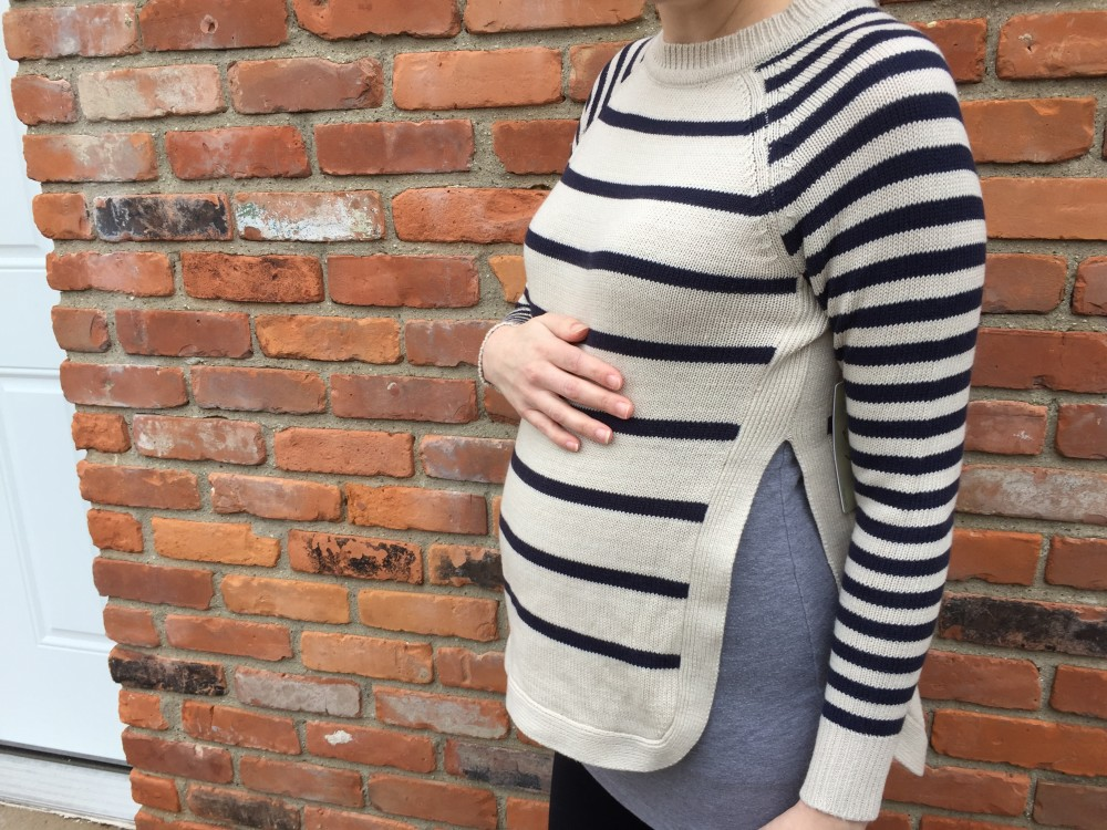 third trimester stitch fix