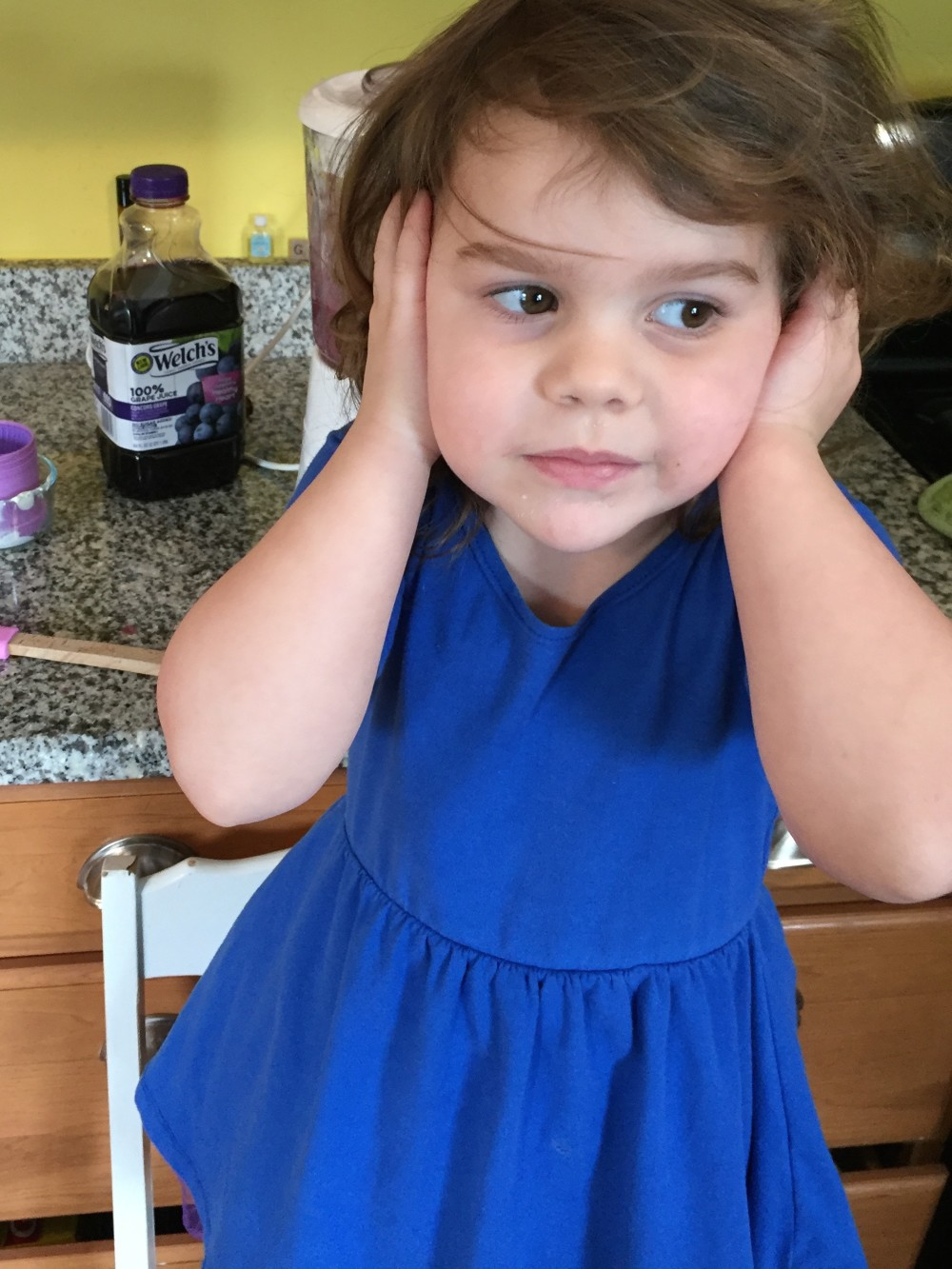 toddler grape juice smoothies with welch's 100% grape juice