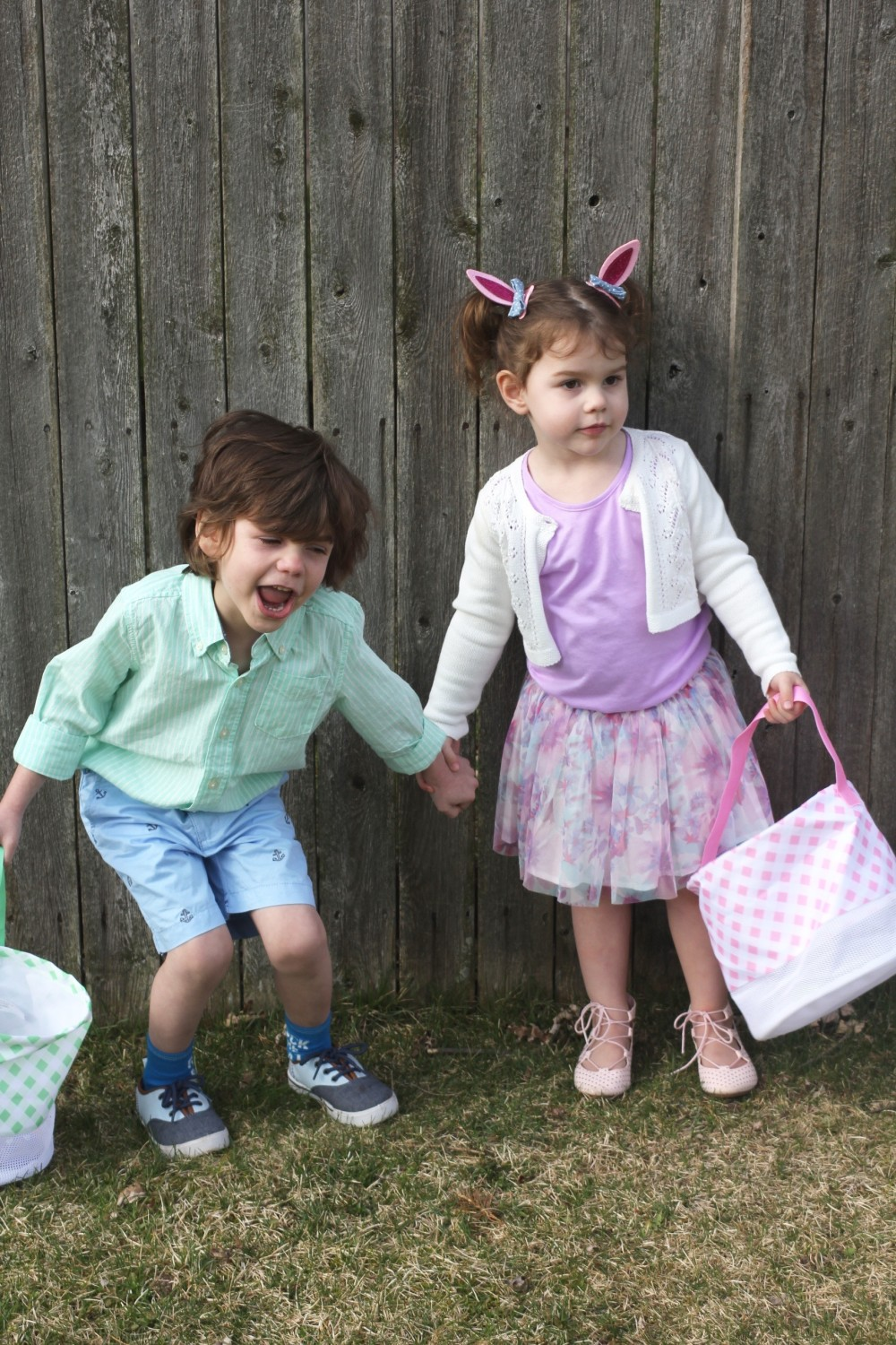 comfortable fun easter style with oshkosh