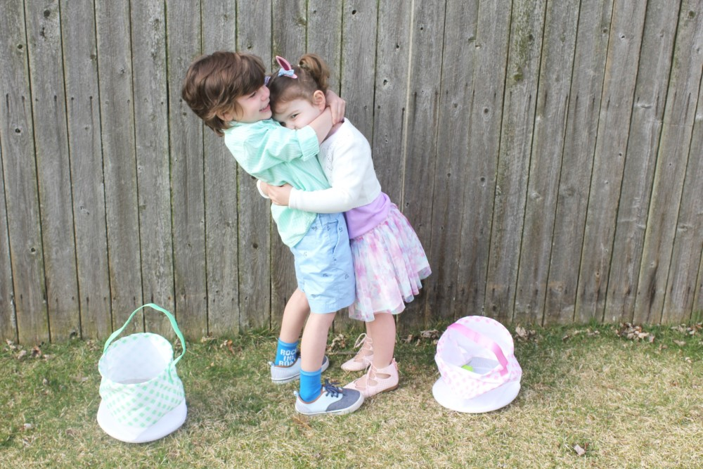 easter fashion for kids