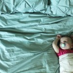 4 Helpful Tips for Transitioning Baby to Crib.