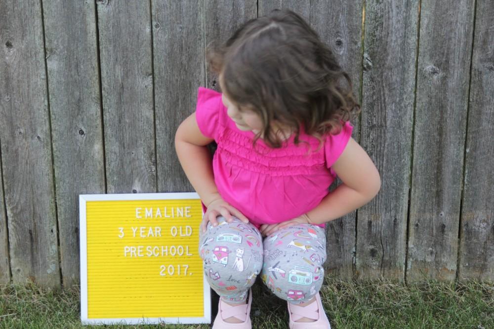 carters basics for preschool