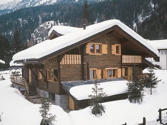 Lignex - casa-neve