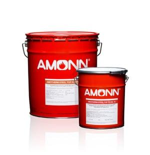 Amotherm - Amotherm Steel Top PU SB