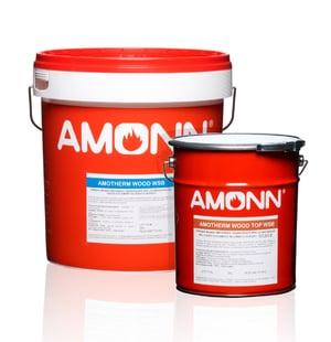 Amotherm - Amotherm Wood WSB
