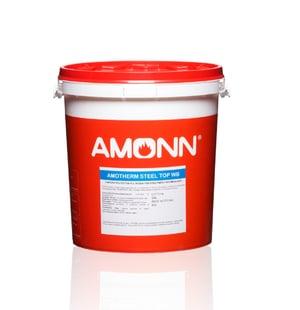 Amotherm - Amotherm Steel Top WB