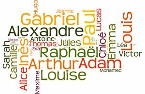 prenoms
