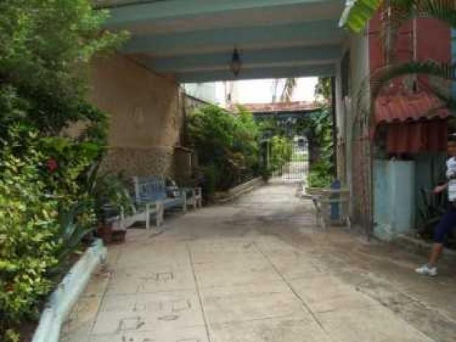 Amorcubacom  casa particular Virginia appartamento indipendente Avana  Vedado  Havana  Cuba