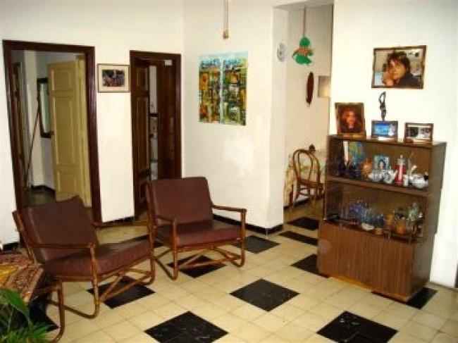 Amorcubacom  casa particular Iraida appartamento indipendente Avana  Vedado  Havana  Cuba