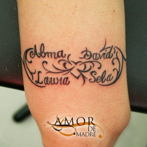 Corazones Para Tatuajes Con Nombre