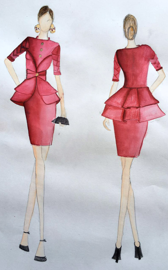 Fashion Design Institute Fashion Design Course In