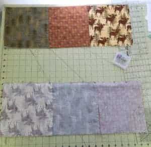 nine patch tutorial - quilt tutorial #diy