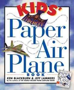 paper airplane Book - Letter A Activities - Preschool kid craft - amorecraftylife.com #preschool