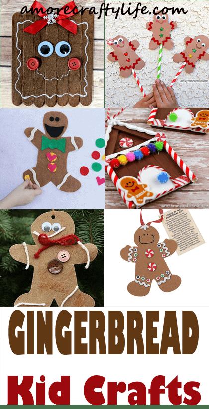 kid craft - christmas kid craft - arts and crafts activities - amorecraftylife.com #kidscraft #craftsforkids #christmas #preschool