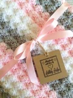 sweet dreams baby blanket crochet pattern - amorecraftylife.com #baby #crochet #crochetpattern #freecrochetpattern