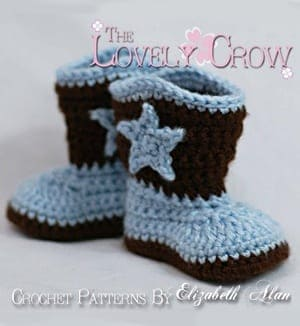 baby boots crochet patterns - baby shoes crochet pattern- baby booties- amorecraftylife.com #crochet #crochetpattern #diy #baby #babycrochet