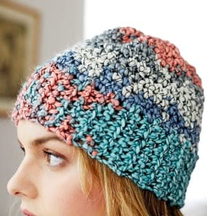 This image has an empty alt attribute; its file name is Basic-Crochet-Hat-free-pattern.jpg