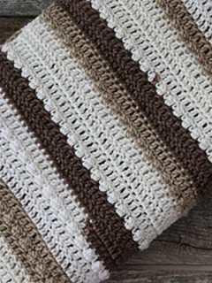 dainty dot baby blanket crochet pattern - amorecraftylife.com -gender neutral unisex baby blanket - baby afghan - free printable crochet pattern #baby #crochet #crochetpattern #freecrochetpattern