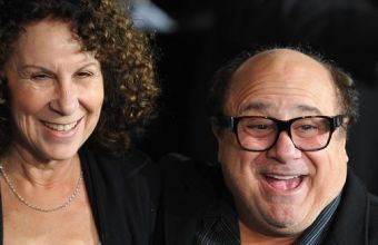 Hollywood Divorce, anche Denny Devito divorzia