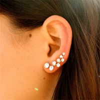 Ear cuffs are back! / Amorium Jewelry