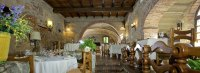 L'Amorosa: country restaurant Tuscany - Siena