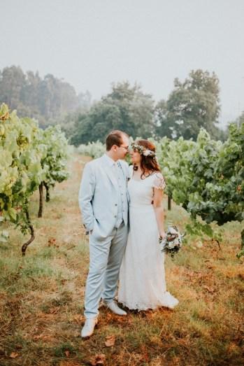 Destination Wedding in Portugal Vineyard - Gabi + Joe_106