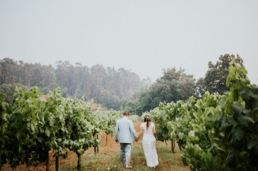 Destination Wedding in Portugal Vineyard - Gabi + Joe_107