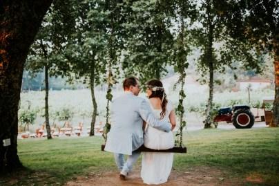 Destination Wedding in Portugal Vineyard - Gabi + Joe_118