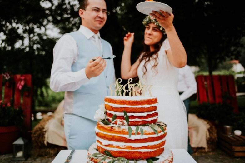 Destination Wedding in Portugal Vineyard - Gabi + Joe_138