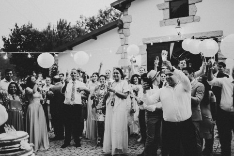 Destination Wedding in Portugal Vineyard - Gabi + Joe_140