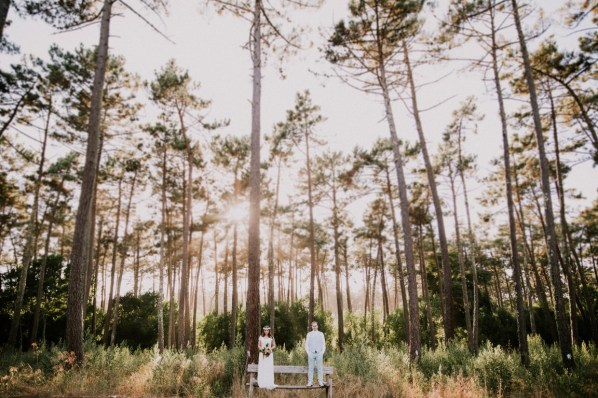 Destination Wedding in Portugal Vineyard - Gabi + Joe_145