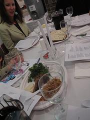 Passover Seder 010
