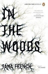 "Cover of ""In the Woods"""