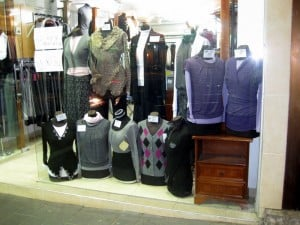 Sweaters, Jackets and Vests in Neutral Colors