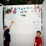 Guest Post: Easy and Inspiring Sukkah Decorations