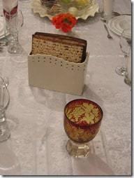 wine-matzah