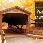 Pretty Covered Bridges in the U.S.