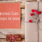 Don't Make These Christmas Card Mistakes 2