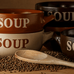 Tasty Tuscan Lentil Soup [Recipe] 1