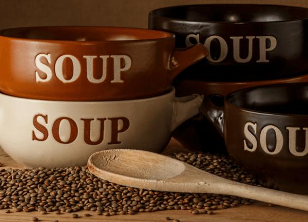 Tasty Tuscan Lentil Soup [Recipe] 1