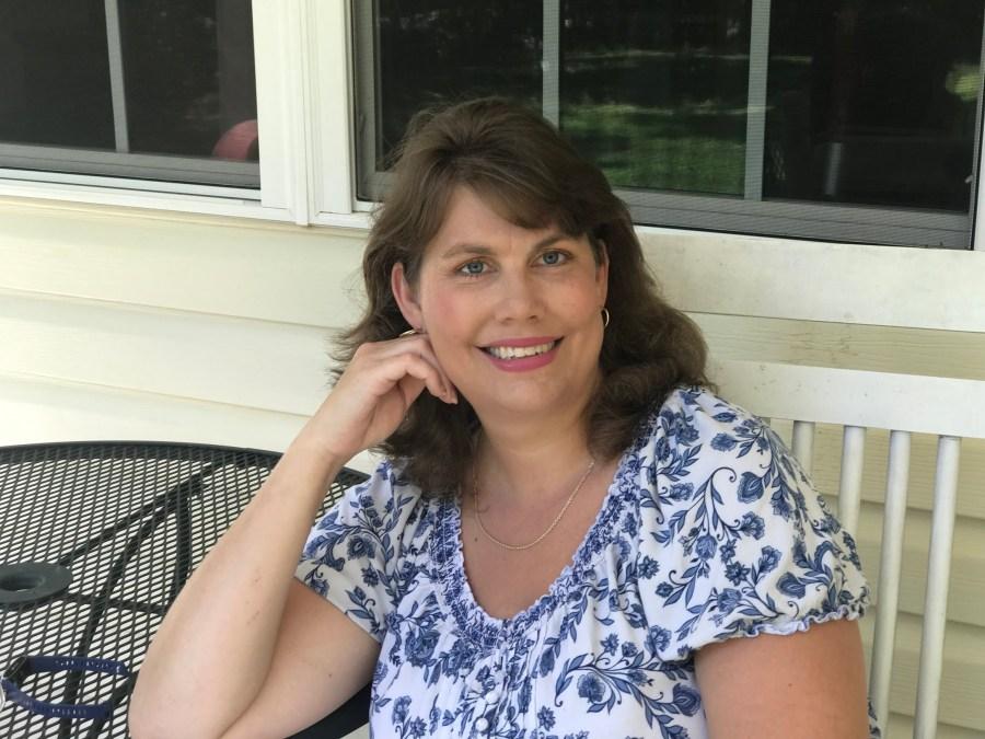 Jenny Ervin Upstate Family Doula