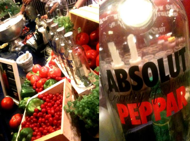 Totc2013 Absolut Bloody Bar collage