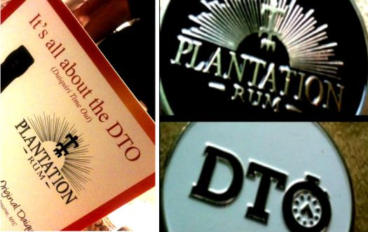 Plantation pineapple DTO collage
