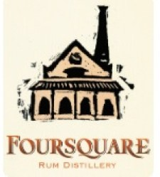 Foursquare small logo