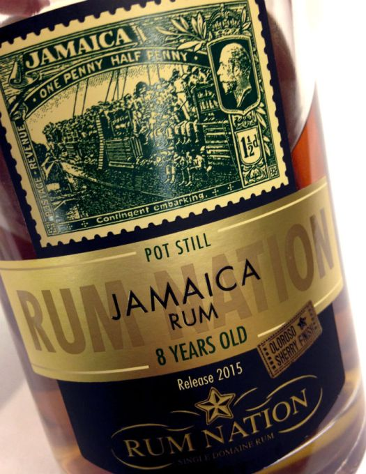 Rum Nation Jamaica