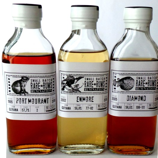 RARE RUMS SMALL BATCH 2