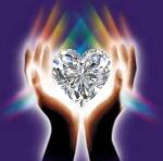 Amour du coeur Logo