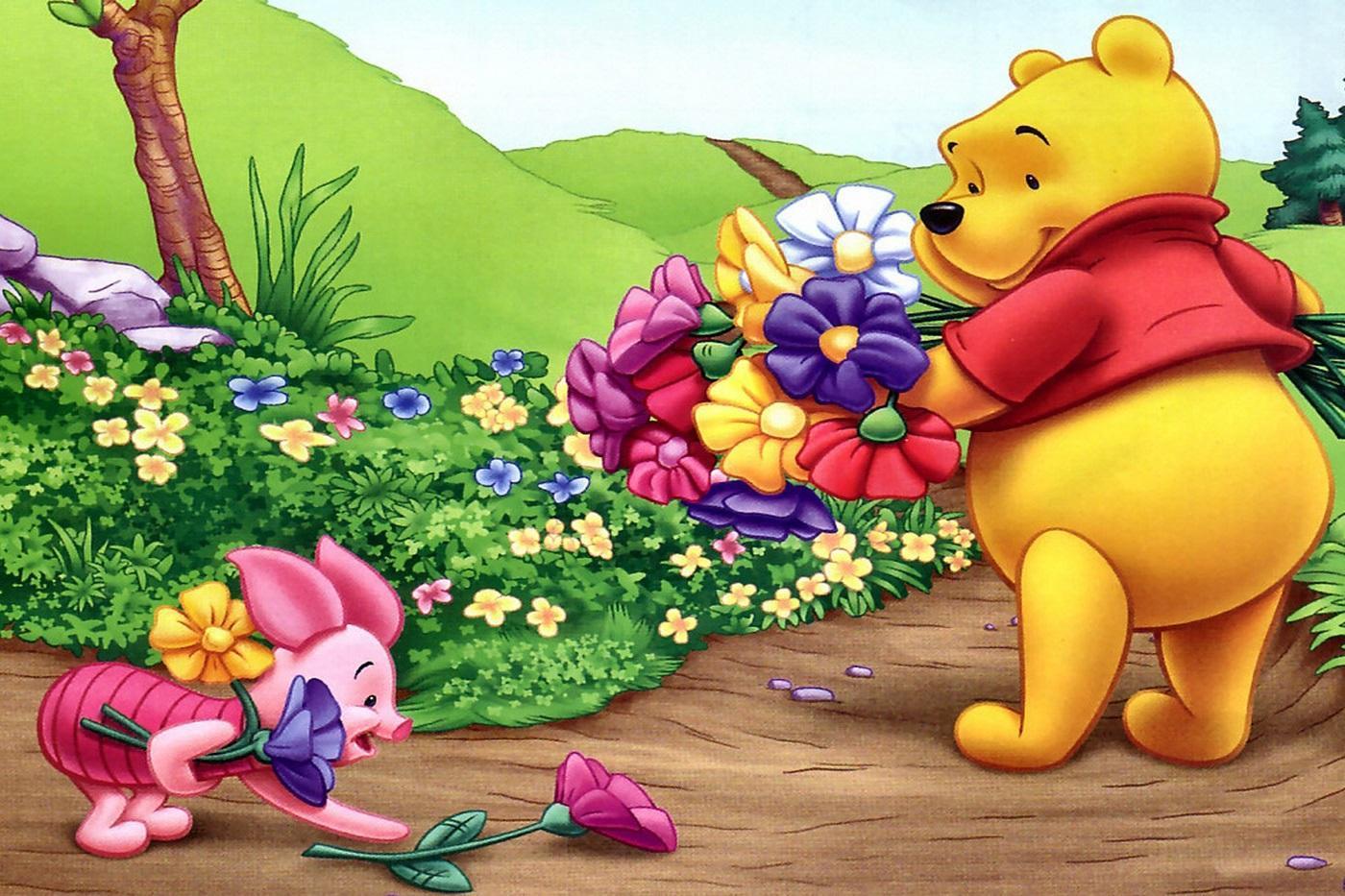 Cute Pooh Bear Wallpaper Hd Chaque Jour Un Puzzle Le Puzzle Du Jour En Page 3